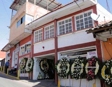 Cinco detenidos relacionados con doble ejecución en Zihuateutla