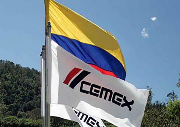 Multan a Cemex en Colombia por violar libre competencia