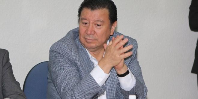 Pide Gerardo Sosa amparo vs fiscal de delitos electorales