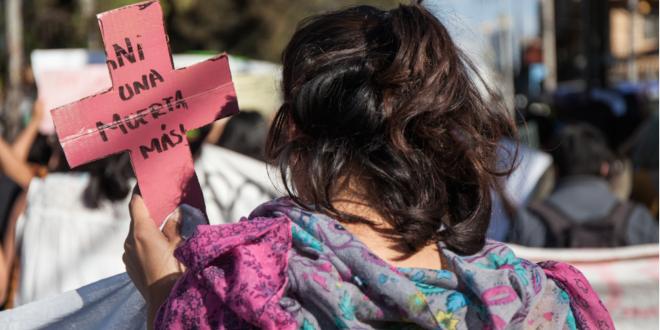Impunidad, causa de los feminicidios: asociaciones hidalguenses