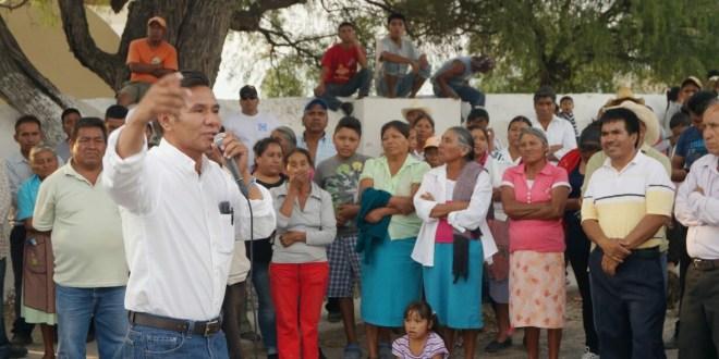 Pascual se dice libre de culpa por obras