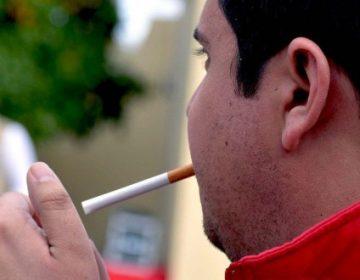 Hidalguenses consumen tabaco desde los 15 años en Hidalgo