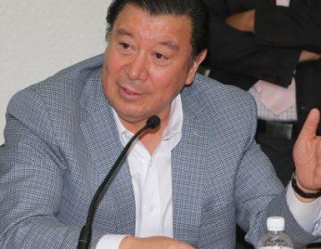 Llevaba contadora de UAEH $1.4 mdp para albañiles: Sosa