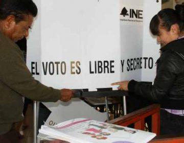 Arranca hoy veda electoral