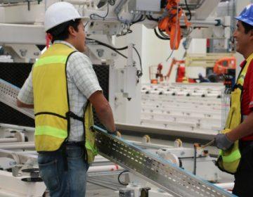 Mantiene Hidalgo tasa de desempleo menor a la nacional