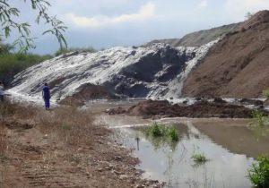 Incumple Profepa diálogo sobre contaminación de mineras