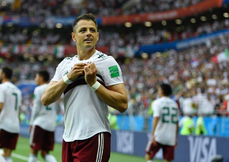 Paso perfecto para México 🇲🇽😎: gana 2-1 a Corea del Sur