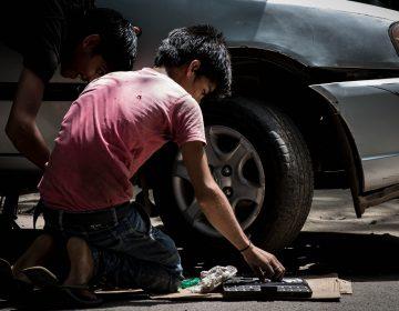 La educación y el trabajo infantil