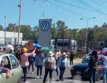 Conagua investigará daños de cañones antigranizo de VW
