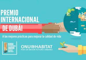 Protegido: México gana el Premio Dubái de ONU-Hábitat
