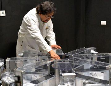 Científicos BUAP ganan terreno contra el Parkinson