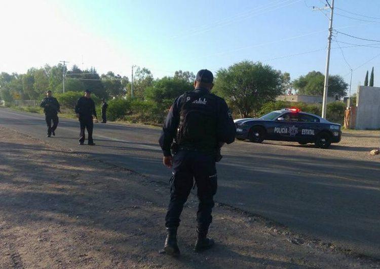 """""""Jalisco se está saliendo de control"""": Gobierno"""