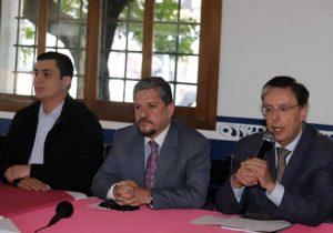 Puebla y Veracruz focos rojos electorales
