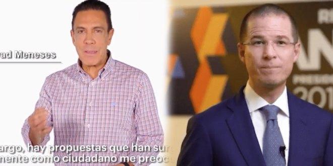 Critica Fayad propuesta para indagar a EPN