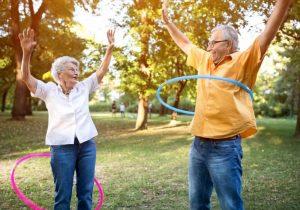 Científicos señalan que riesgo de muerte de los humanos se reduce ¡a los 105 años de edad!