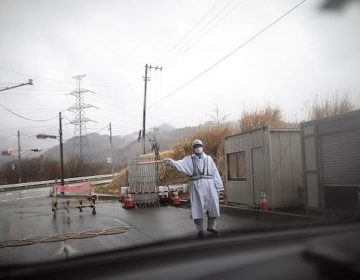 Los residuos radiactivos de Fukushima fluyeron en el océano cinco años después del desastre