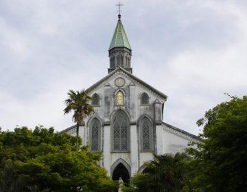 Los sitios cristianos japoneses se suman a la lista de Patrimonios de la Humanidad