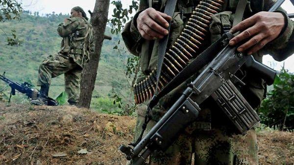 Condenan a 28 exparamilitares por actos que dejaron 6.000 víctimas en Colombia
