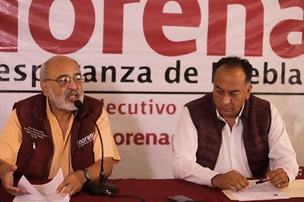 Morena denuncia desvío de recursos del DIF a campaña