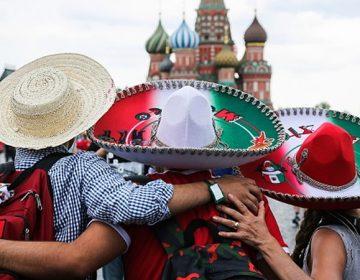Detienen a tres mexicanos en Rusia por robo