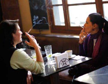 En Puebla las mujeres son más fumadoras