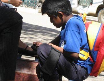Puebla, octavo estado del país con más niños trabajando: Inegi