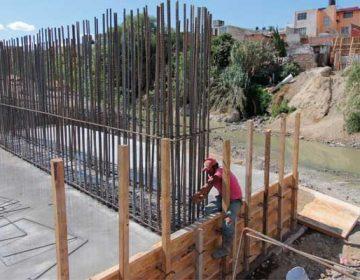 Alza al acero y gasolina aumentará 20% costo de obras