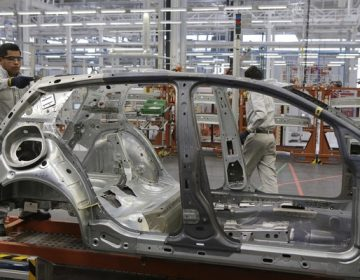 Paro de producción del Jetta A7 se extenderá: Thoma Kiwus