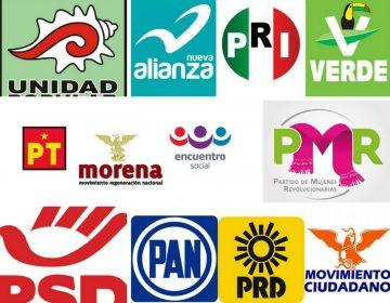 Opacas candidaturas a diputaciones locales en Oaxaca; INE advierte multas