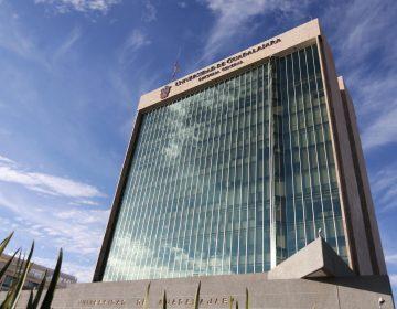 UdeG niega coacción del voto a favor de Alfaro tras acusación de Lomelí
