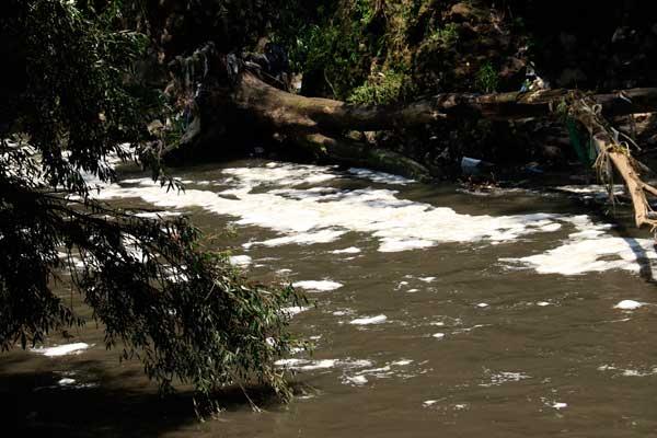 Para iniciar rescate del Atoyac, Amozoc debe mejorar drenaje