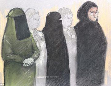 Joven de 22 años pasará su vida en la cárcel por planear un atentado en Londres