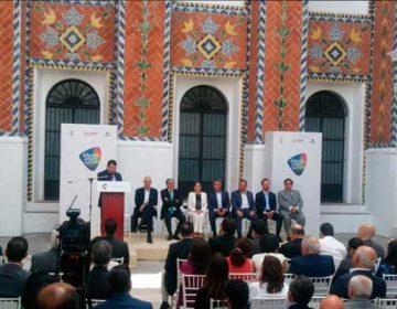 En septiembre desde Puebla el Smart Latam