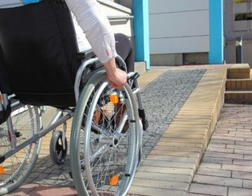 Piden promover acceso para personas con discapacidad en Hidalgo