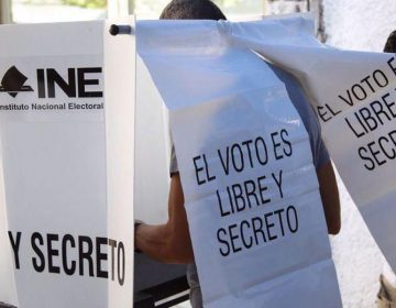 Instalarán 28 casillas especiales en NL para voto de electores fuera de su domicilio