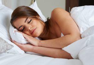 Los malos hábitos de sueño pueden aumentar tu presión sanguínea