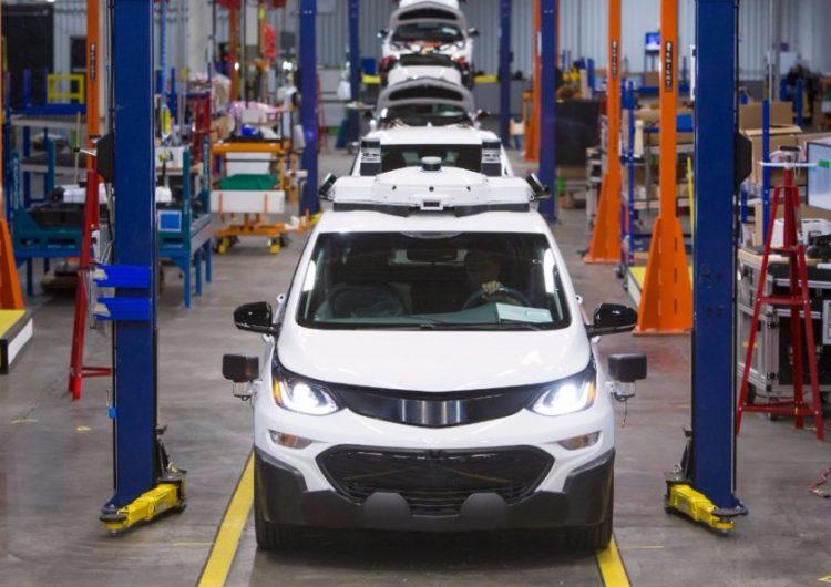 General Motors advierte al gobierno de EEUU que arancelesprovocarán despidos y aumento en precio de sus vehículos