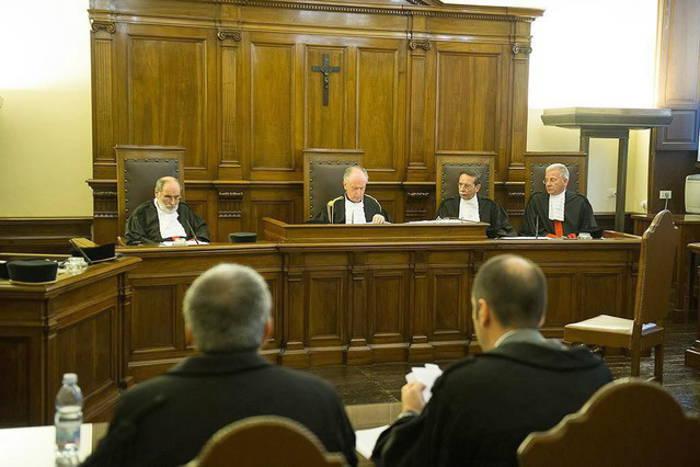 El Vaticano condena a cura a 5 años de cárcel por posesión de pornografía infantil