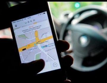 Policía chileno dispara a chofer de Uber que trató de huir y evitar una revisión