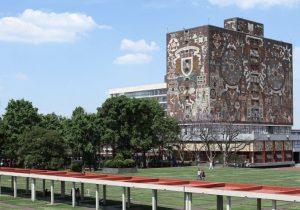 La Ciudad Universitaria de la UNAM, el campus más bello de Latinoamérica