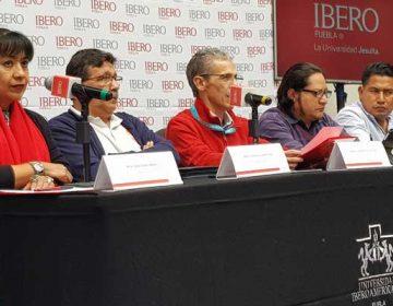 Se une Ibero a iniciativa Red Juntos 19-S