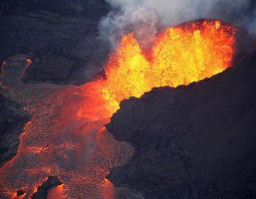 ¿Realmente está aumentando la actividad volcánica en el mundo?