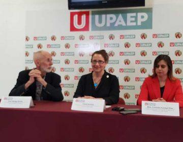 Upaep sede internacional de foro avalado por ONU