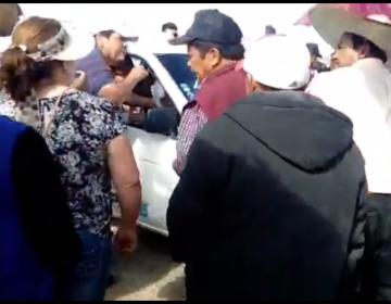 Pide Gobierno del Estado consecuencias ante supuestas agresiones por parte de Morena