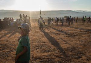 Desigualdad y pobreza: dos grandes retos para el próximo presidente de México