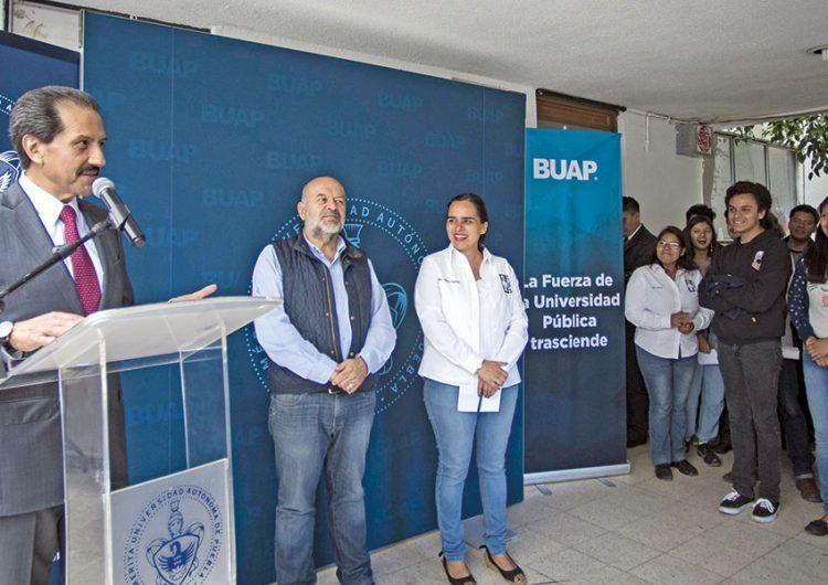 BUAP participará con brigadas de trabajo comunitario en comunidades marginadas