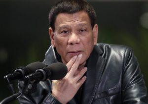 Presidente de Filipinas promete dejar su cargo si alguien demuestra que Dios es real