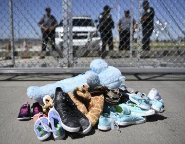 Gobierno de Trump dice que reunificó a 1,442 menores, pero 711 siguen separados de sus padres