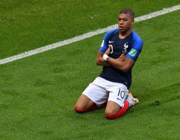 Francia, el yate africano