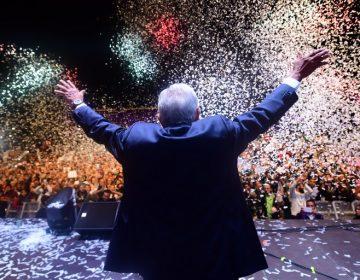 AMLO amanece en las portadas del mundo: periódicos resaltan victoria de la izquierda en México